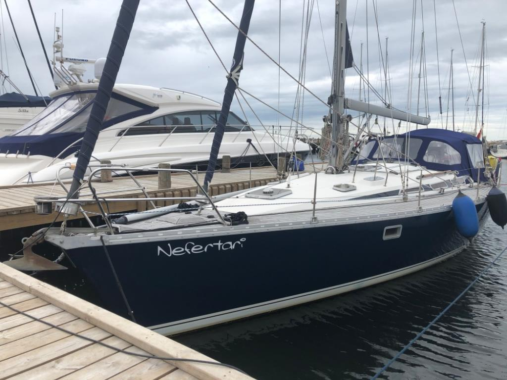 Jeanneau  Sun Magic 44  till salu