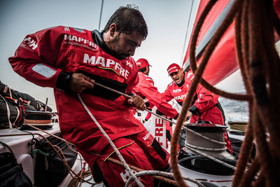 Helly Hansen - Official Partner to The Ocean Race